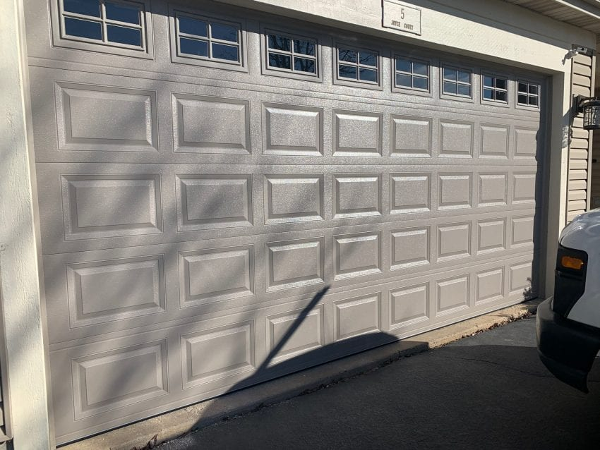 How To Easily Start A Garage Door Sale, Repair, and Installation Business