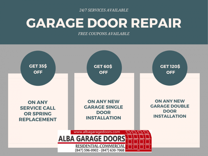 Why Garage Door Is Not Closing?